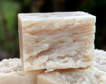 Solid Shampoo Soap Bar Choose Your Scent