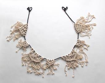 Macramé Chain Hanging
