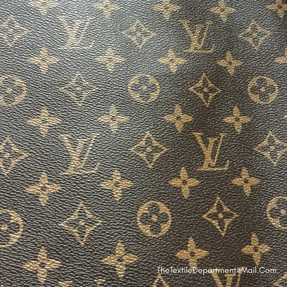 louis vuitton lv leather vinyl louis vuitton lv fabric. Black Bedroom Furniture Sets. Home Design Ideas