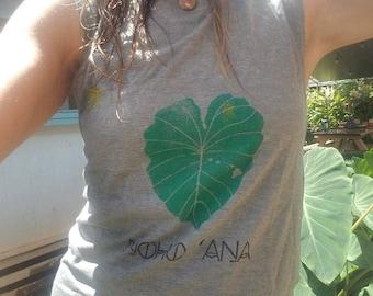 Women's Organic 'Ohe Tank