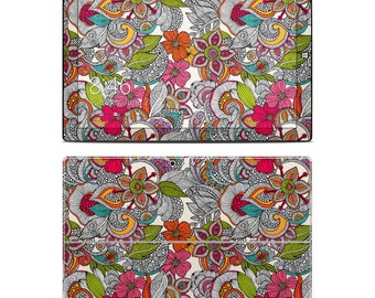 Surface Skin - Doodles Color by Valentina Ramos - Sticker Vinyl Decal - Fits 2, 3, 4, Pro, RT