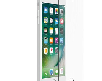 OtterBox Alpha Glass Series Screen Protector for iPhone  - CLEAR (iPhone 8 Plus)