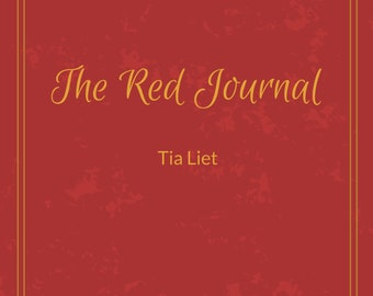 The Red Journal PDF