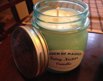 Soy Container Candles