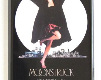 Moonstruck Movie Poster Fridge Magnet