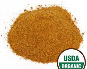 Rose Hip POWDER, Organic 1 oz