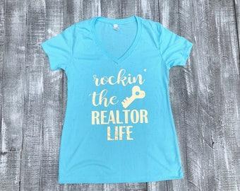 Rockin the Realtor life!