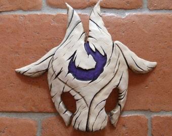 Kindred lamb mask