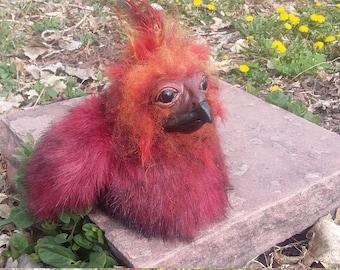 Plush Baby Phoenix