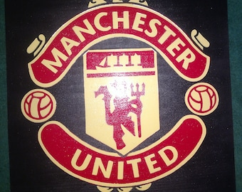 Manchester United 9x9