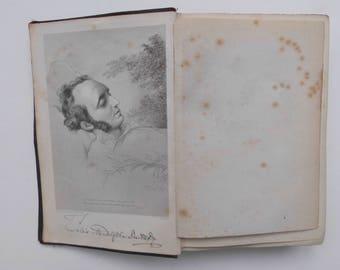 Letters of Felix Mendelssohn Bartholdy 1864