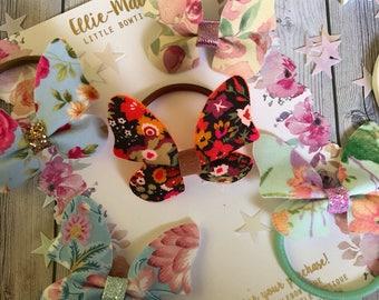 Butterfly Bobbles