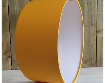 Sunflower Yellow Drum Lamp Shade Lightshade Ceiling Pendant  20cm 25cm 30cm 35cm 40cm 45cm 50cm 55cm 60cm 70cm