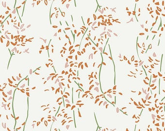 Art Gallery Fabrics - Bountiful - Vine Braid - Sharon Holland Designs - Fabric By the Half Yard