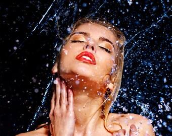 CHINA RAIN® Spray Perfume