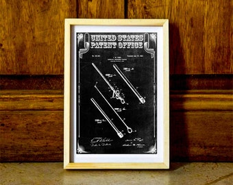 surgical instrument patent 1902 doctor office decor. Surgical Instrument Patent 1902 \u2013 Doctor Office Decor, Nurse Gift, Medical Art, Decor