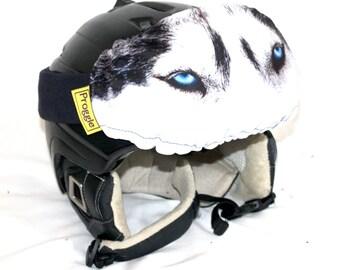 Husky Ski Goggle Cover