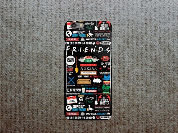Tv Show Friends I Phone 7 Case, I Phone X Case, I Phone 7 Plus Case, Door Central Perk I Phone 6s Case, Iphone 8 Case, Clear Funny Case T Shirt by Etsy