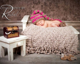Sale Distressed Bed Newborn Bed Photography Prop American Doll Photo Prop