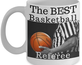 The Best Basketball Referee