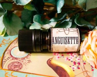 anguisette - natural perfume oil - 1/6 oz