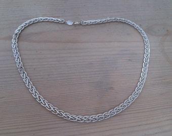vintage Napier necklace/chain