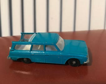 Vintage near perfect Matchbox Series No.42 Studebaker Lark Wagonaire Made in England by Lesney