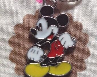 Mickey Mouse charm dangle