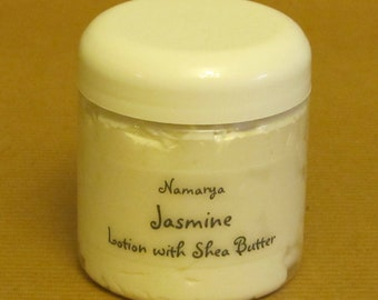 Jasmine Lotion with Shea Butter