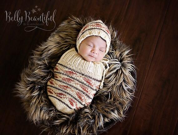 Knit Baby Cocoon Pattern Knit Baby Sleep Sack Pattern Knit