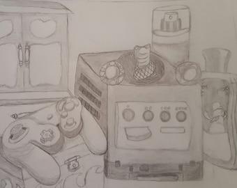 Gamecube is Life