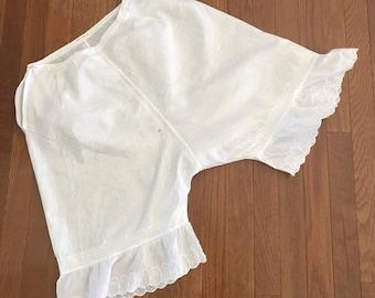 1910s bloomers | vintage edwardian lingerie