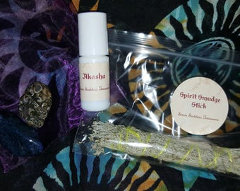 Spirit Element Kit -- LIMITED EDITION