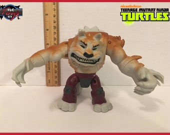 Nickelodeon's Teenage Mutant Ninja Turtles - Dogpound