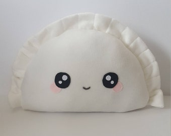 Cute Kawaii Dumpling Plush