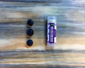 Huckleberry Lip Balm