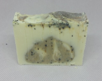 Natural Handcrafted Chai Tea Soap