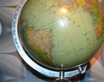 Vintage Globe 60s by JRO