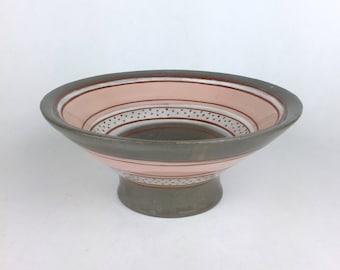 Small Bowl / Shallow Bowl / Side Bowl