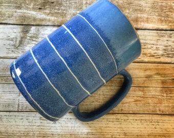 Artisan Soy Candle - 12 oz. Mug