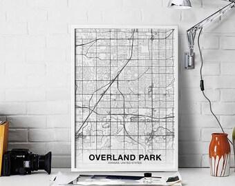 Overland park Etsy