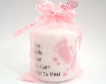 25 Baby Shower Favors, Baby Shower Gift, Girl Baby Shower Favors, Boy Baby