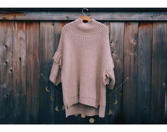 Club Monaco Alpaca Sweater