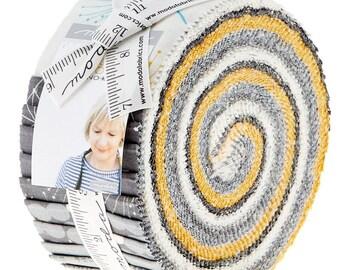 Fragile by Zen Chic for Moda Fabrics