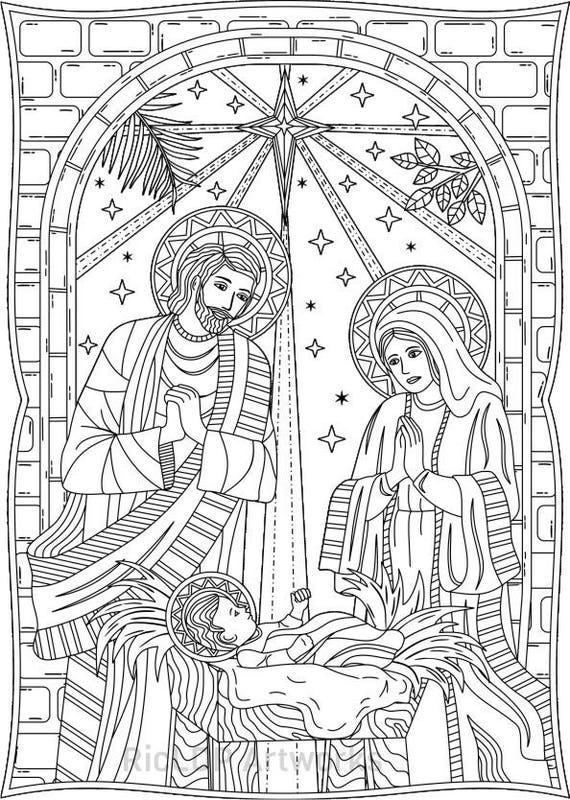 3 Printable Christmas Coloring Pages Gifts and Toys Coloring
