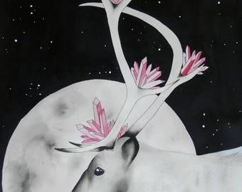 Space Caribou
