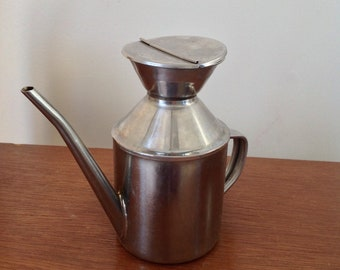 Progressive Stainless Pitcher