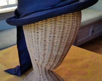 Saks Fifth Avenue Straw Hat