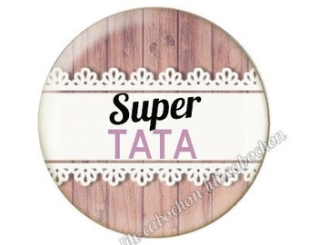 cabochon resin or glass * with or without backing pendant * tata aa42 theme