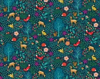 Studio e fabric - pieceful gathering  - 3444